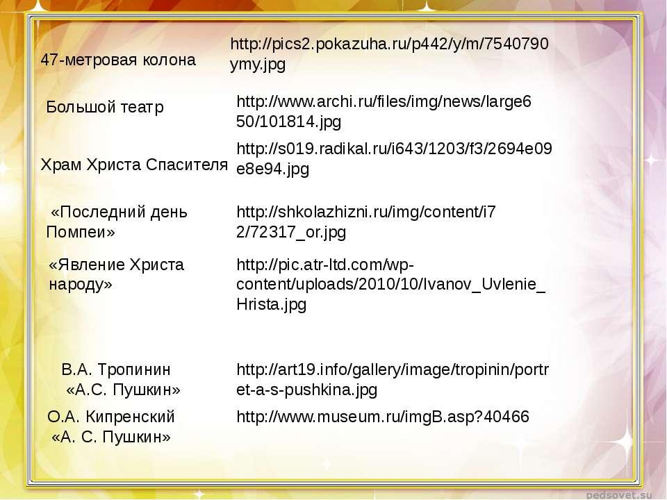 47-метровая колона http://pics2.pokazuha.ru/p442/y/m/7540790ymy.jpg Большой т...