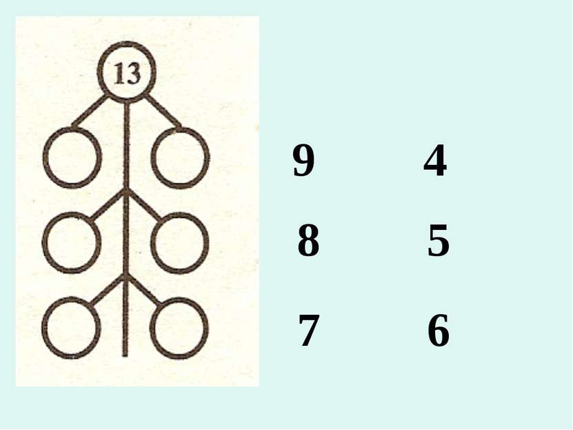 9 4 8 5 7 6