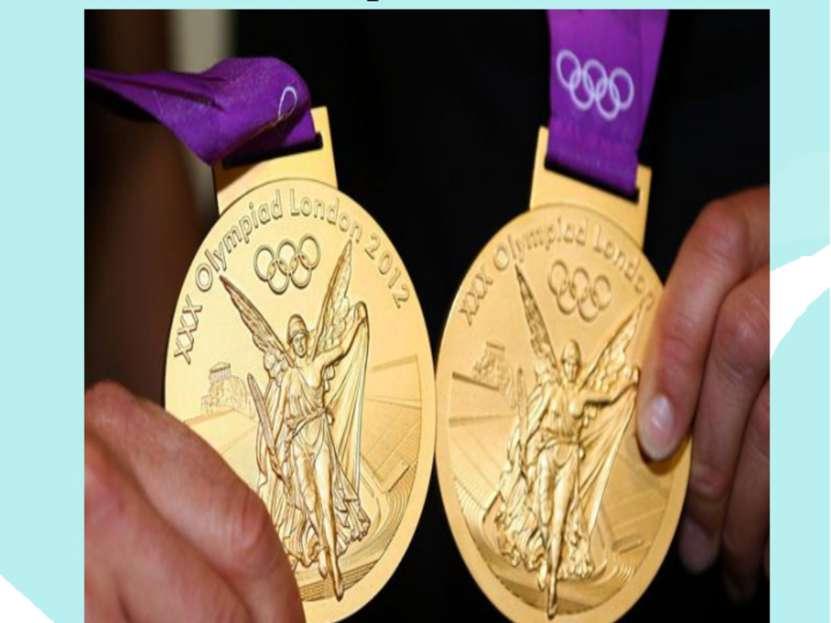 Все мы любим разные виды спорта, но радуемся медалям, которые выигрывают наши...
