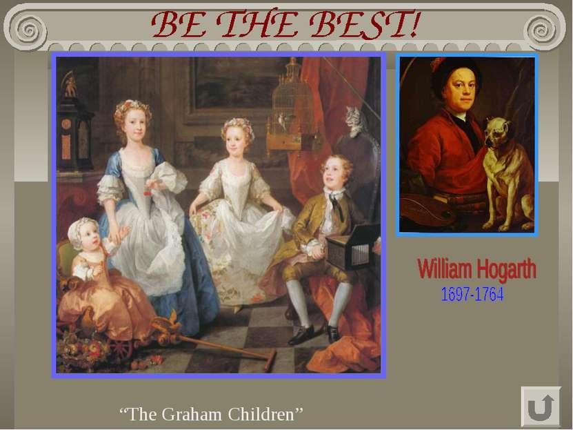 """The Graham Children"""