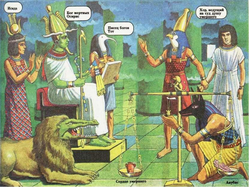 Древний рисунок