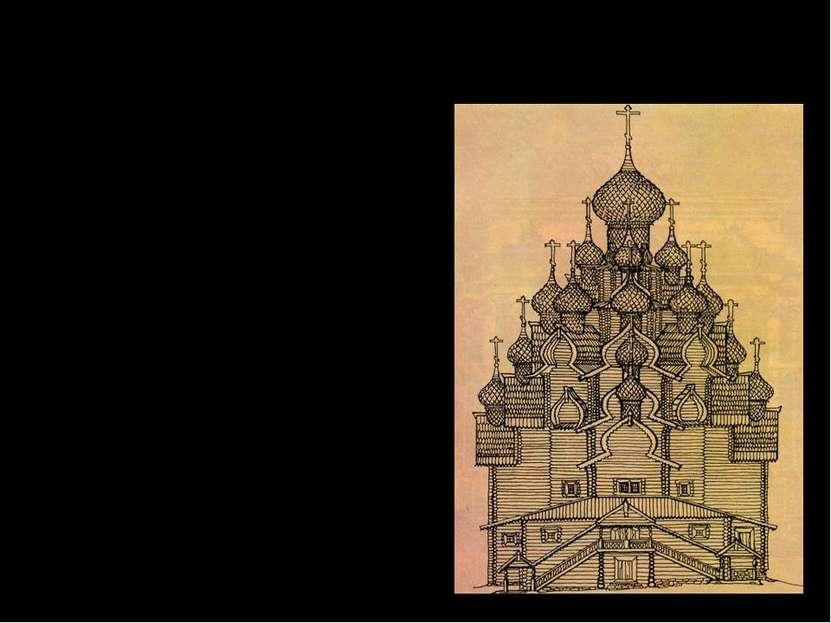 Симметрия в архитектуре Архитектура – это искусство проектировать и строить з...