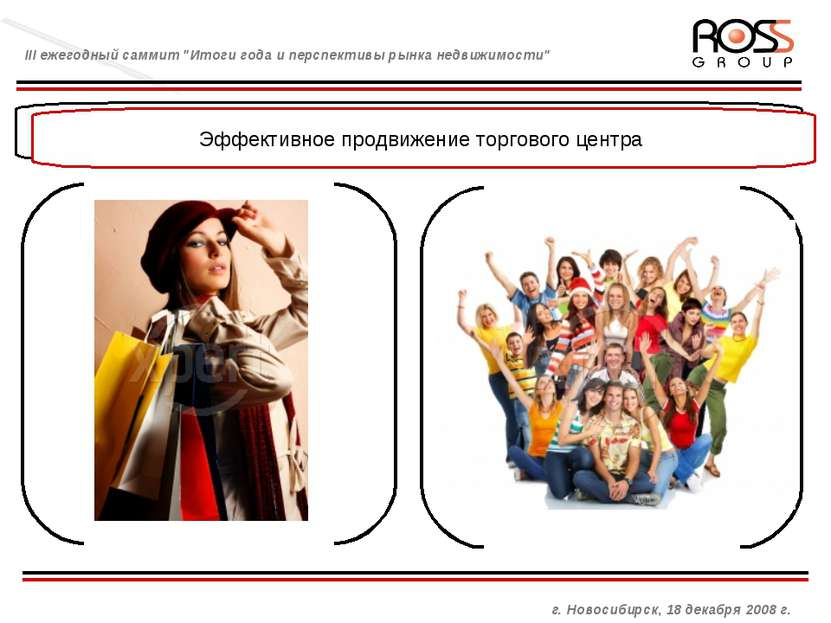 Управляющая компания и взаимоотношения с брокером Эффективное продвижение тор...