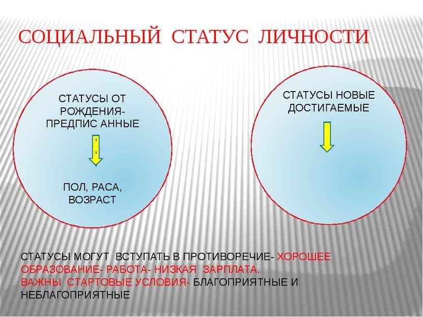 Нижегородской областной тест 20 социальный статус личности телефоны, часы