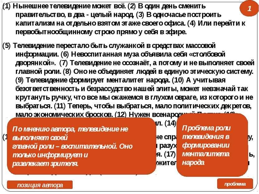 Использованная литература Н.А. Сенина. А. Г. Нарушевич. Русский язык. Сочинен...