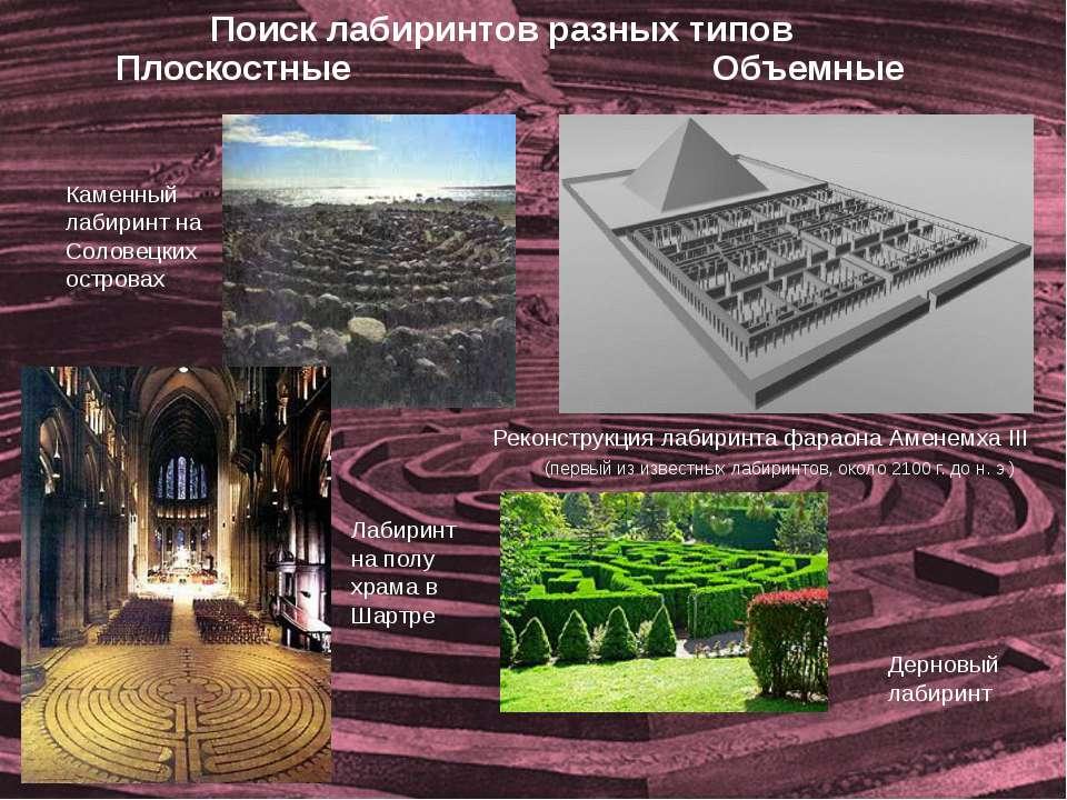 + Ирландский лабиринт официально был открыт в 2001 году, его площадь 1.1 гект...