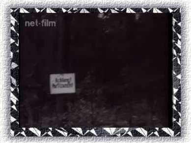 Кадры из документального фильма «Люди-легенды: Н.И. Кузнецов» (1985г.)