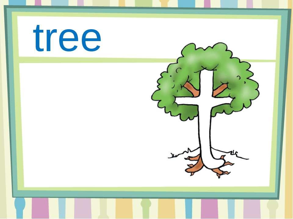 Tt tree