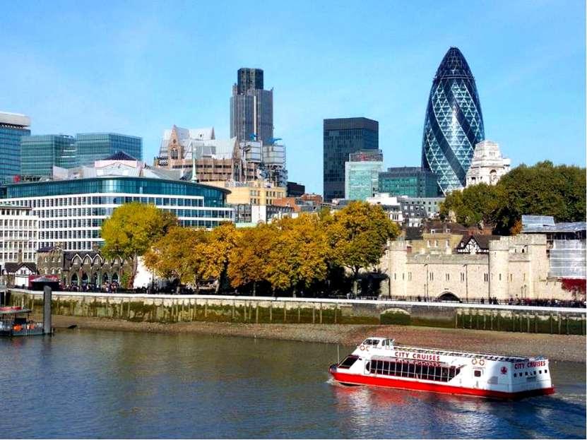 Полное название страны: Великобритания Площадь: 129720 кв. км. Население: 50 ...