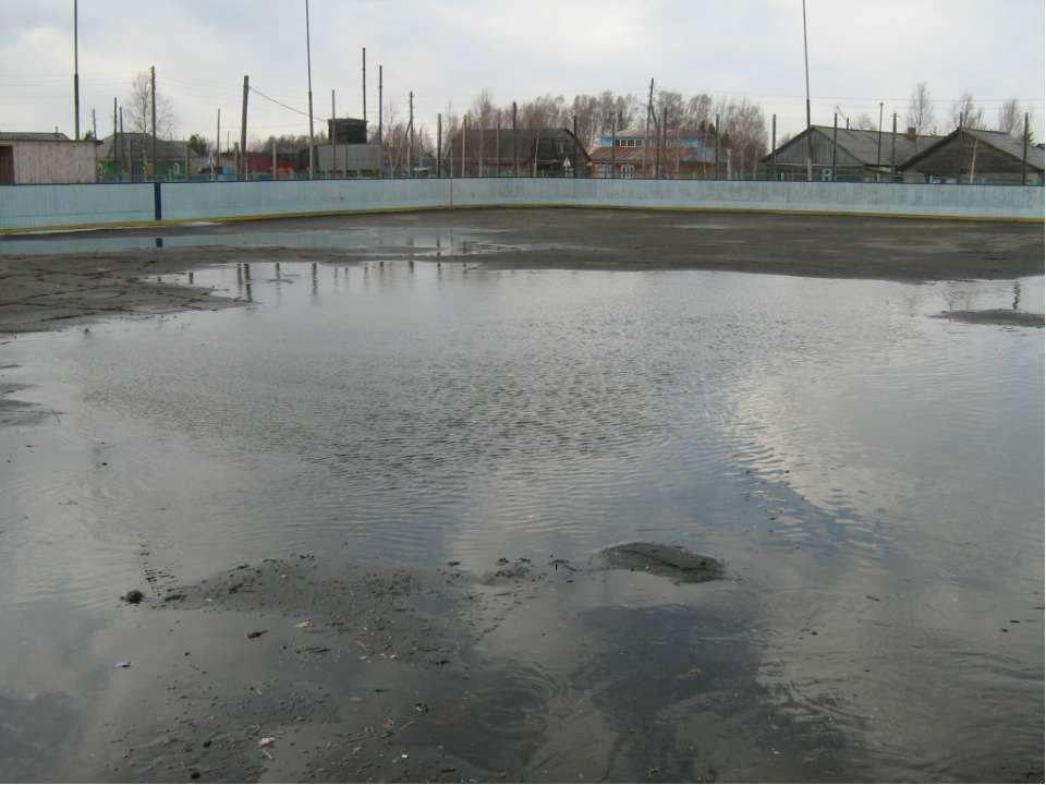 Стадион «Геолог»