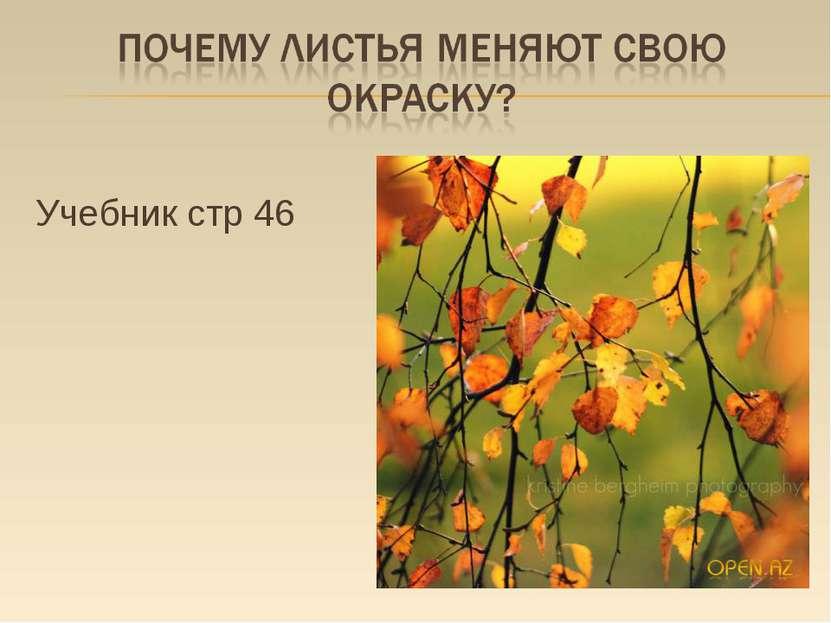 Учебник стр 46