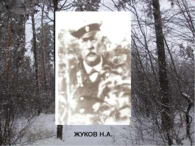 ЖУКОВ Н.А.