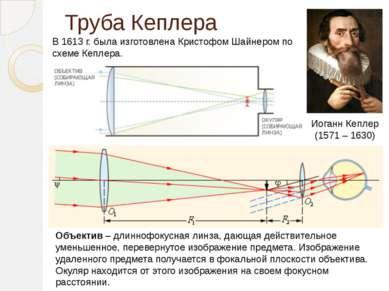 Труба Кеплера