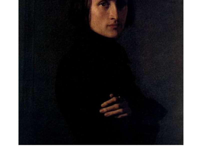 Ференц Лист Венг. композитор, пианист, дирижёр. «Фауст-симфония», 13 симф. по...