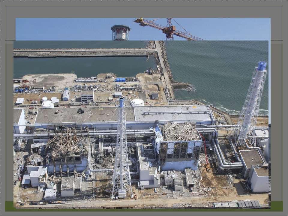 Проблемы использования АЭС: содействие распространению ядерного оружия возмож...