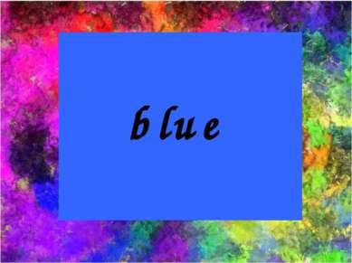 l b u e