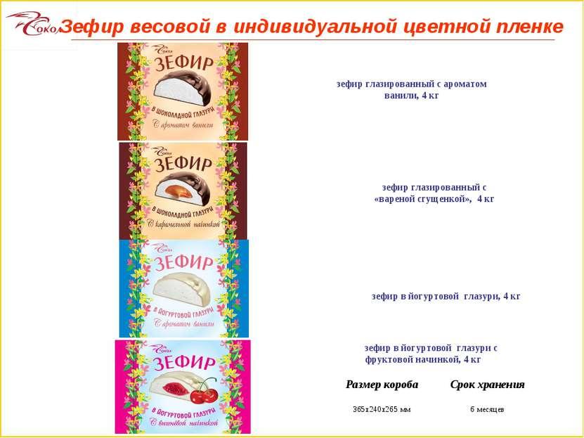 зефир глазированный с «вареной сгущенкой», 4 кг зефир глазированный с аромато...