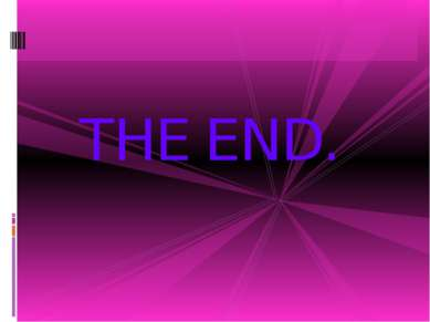 THE END.