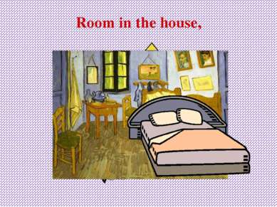 Room in the house,