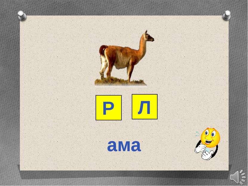 Р Л ама