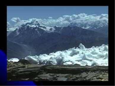 За последние 100 лет в атмосферу поступило дополнительно 400 миллиардов т. СО...