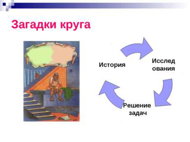 Загадки круга