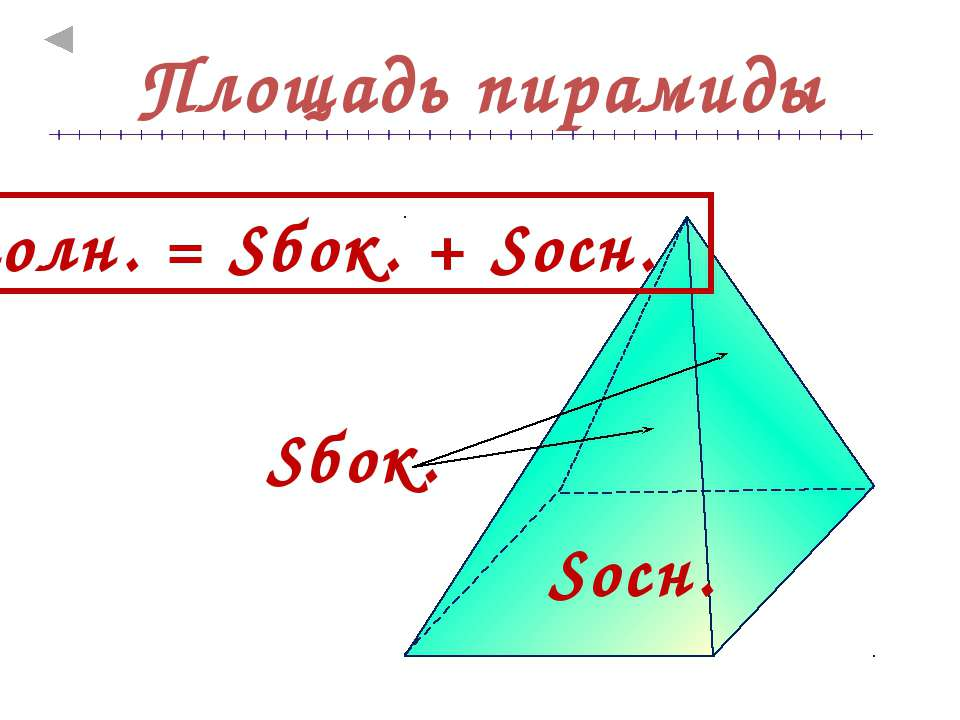Все боковые ребра правильной пирамиды равны, а боковые грани являются равными...