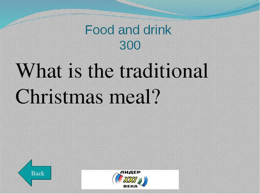 Food and drink 400 What is the difference between can and tin? Back