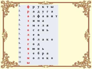 Фразеологизмы Меткие изречения русского народа