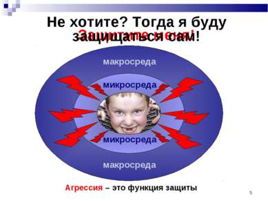 * макросреда макросреда микросреда микросреда Защитите меня! Не хотите? Тогда...