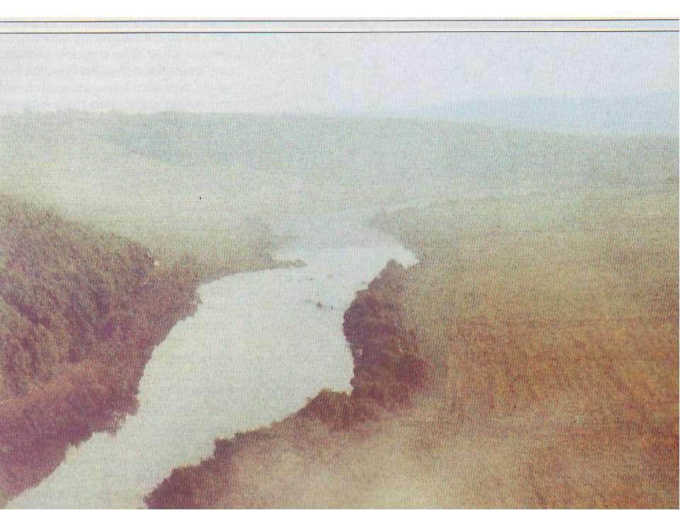 Всё в тающей дымке : Холмы , перелески. Здесь краски не ярки, И звуки не резк...