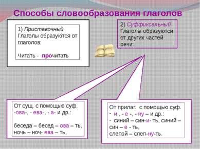 Правописание суффиксов глаголов приказ…вать Команд…вать команд - ую командова...