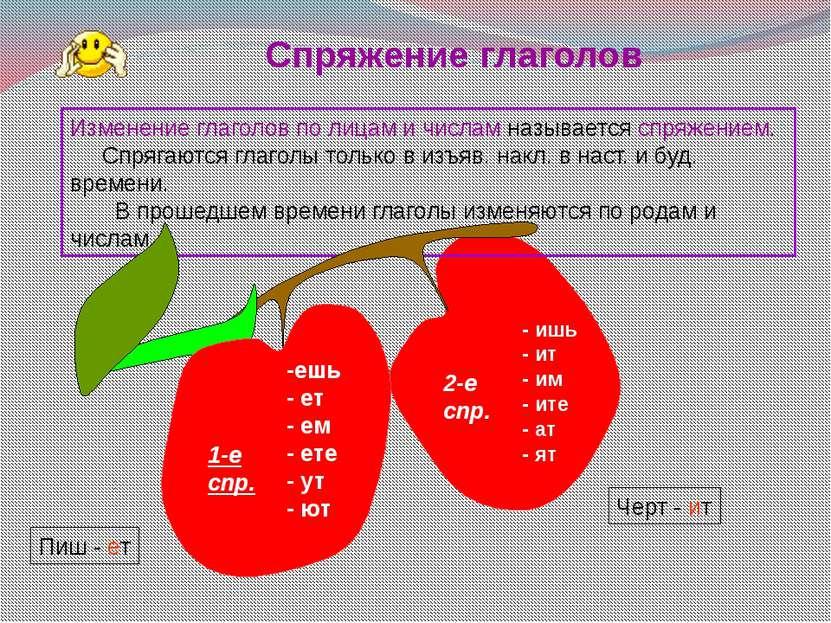 Не изменяются по лицам и числам В значении безличных употребляются личные гла...
