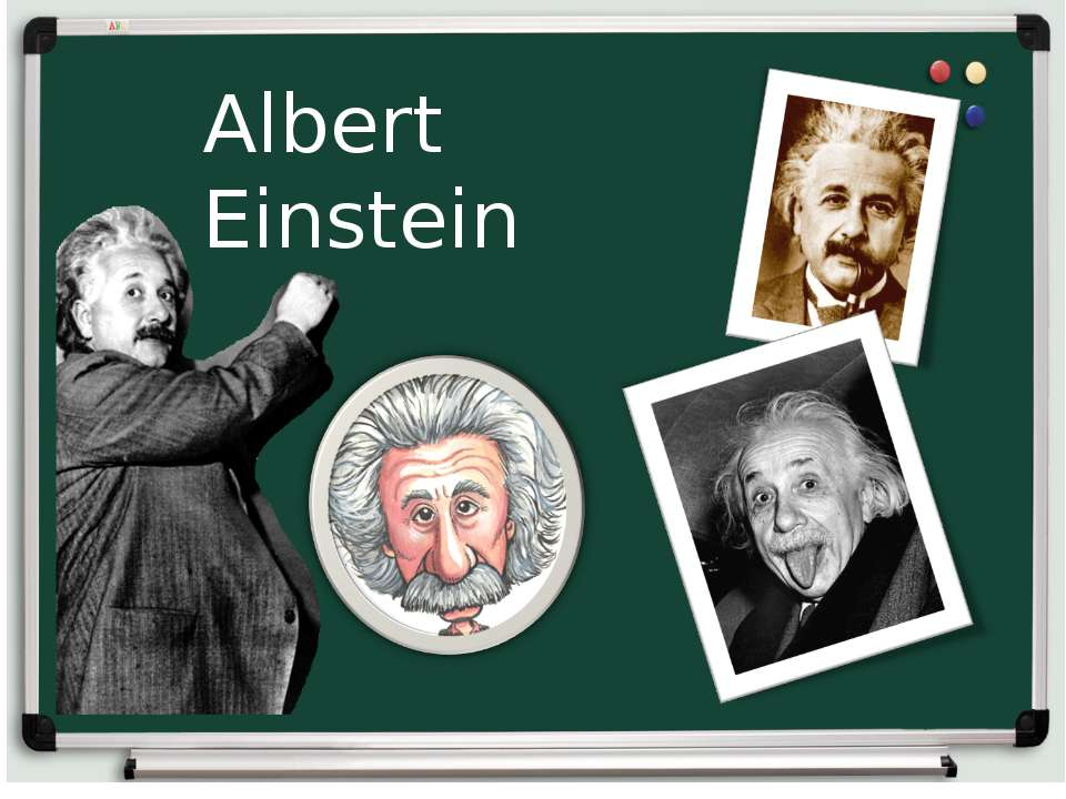 achievements of albert einstein in his