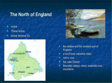The North of England the wildest and the loneliest part of England. a lot of ...