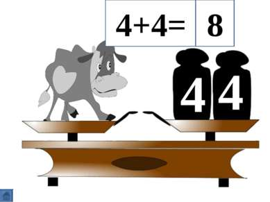 5 4 4 4+4= 8