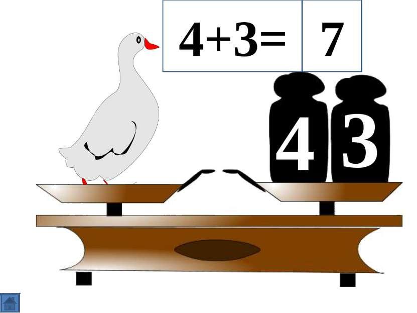 5 5 4 4 3 4+3= 7