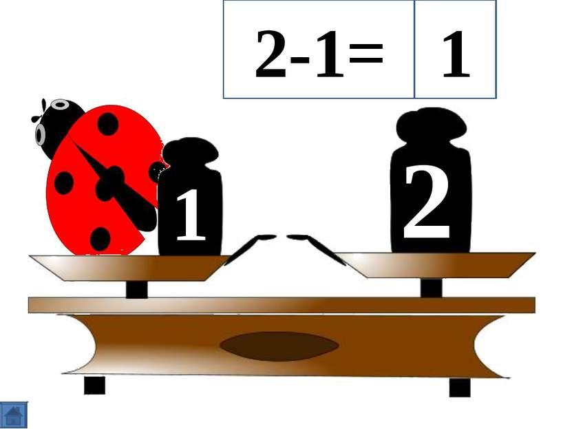 1 2 2-1= 1