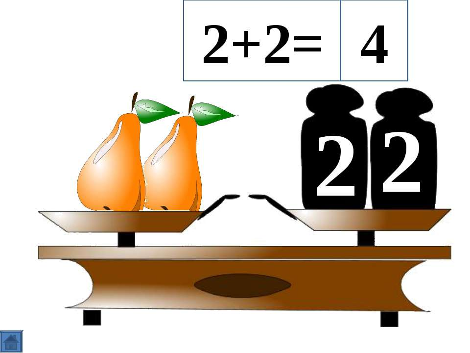 5 2 2 2+2= 4
