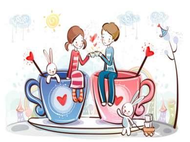 В России – День семьи, а это значит, Что мир и дружба в тесном коллективе С н...