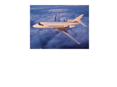 На какой высоте летит самолет, если барометр в кабине летчика показывает 6797...