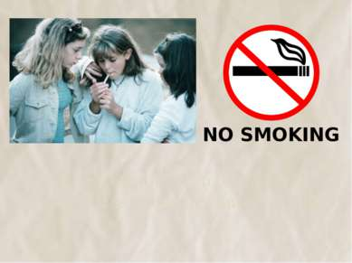 2.No one is allowed to smoking in school! It is necessary enter a fine!