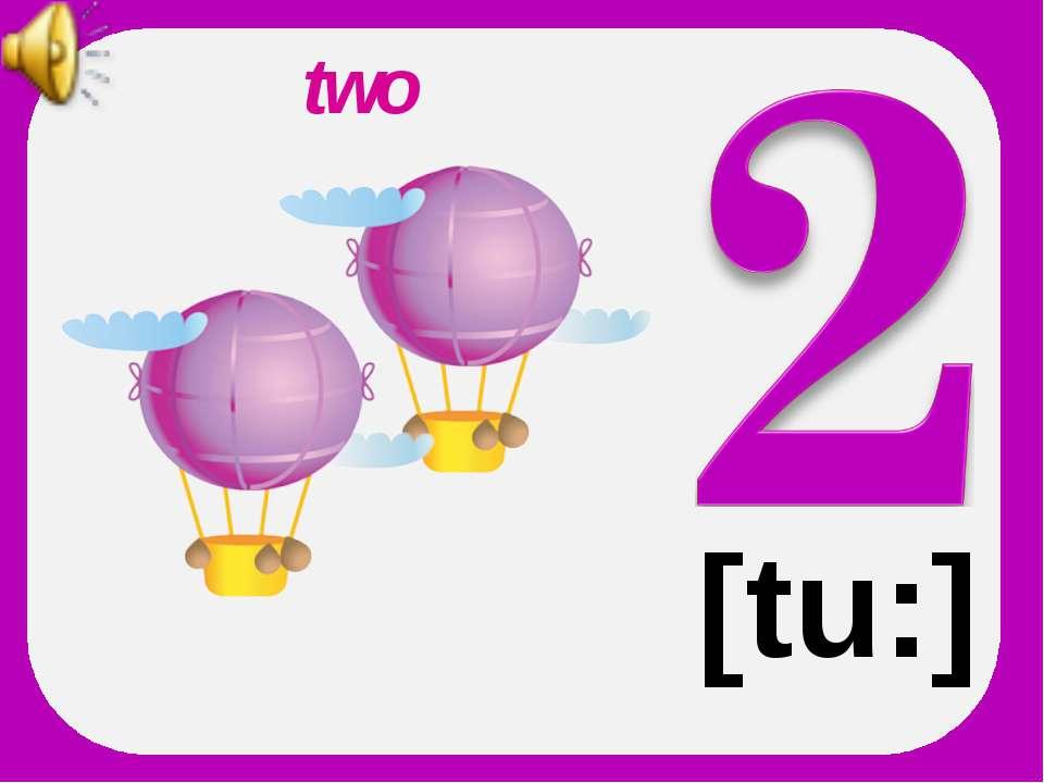 two [tu:]