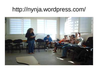http://nynja.wordpress.com/