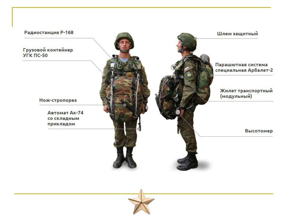 Вооружение ВДВ Боевая машина десанта БМД-2 Боевая машина десанта БМД-3 Боевая...