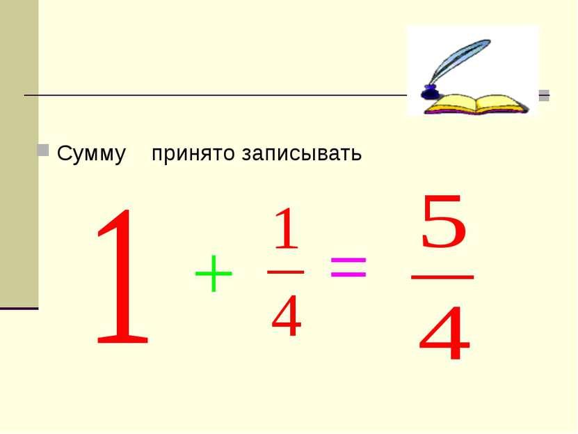 Чтобы из неправильной дроби выделить целую часть, надо: 1. разделить с остатк...