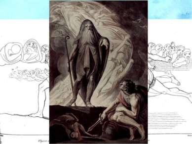 Одиссея По совету Кирки отправился в Аид узнать от прорицателя Тересия о свое...