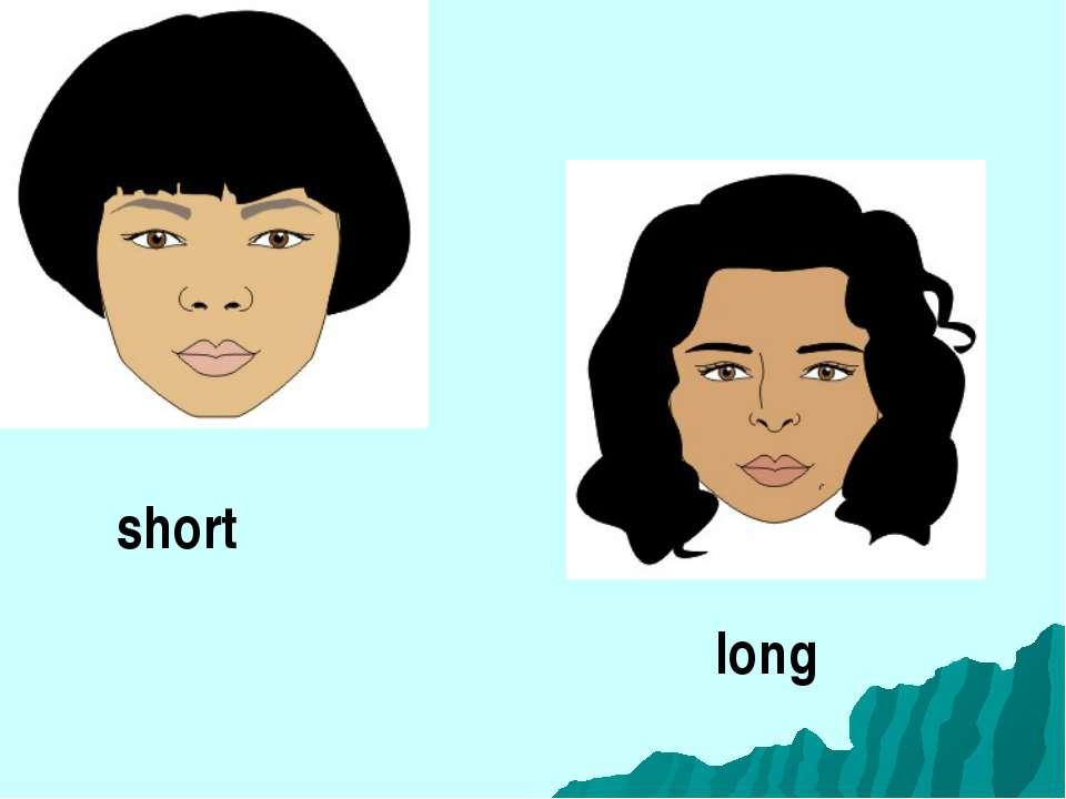 short long