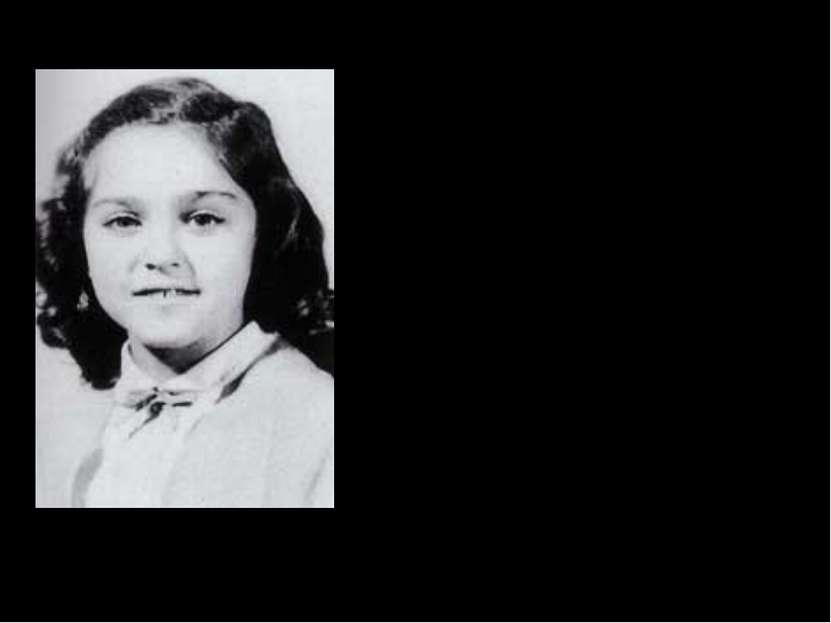 Мадонна (полное имяМадонна Луиза Вероника Чикконе) — певица, автор песен, ...