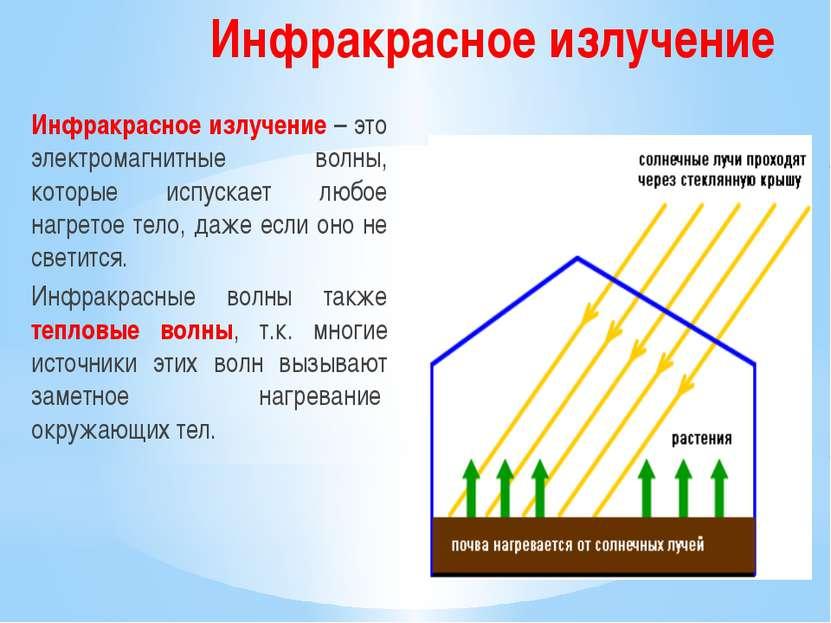 Вывод По мере уменьшения длины волны проявляются и существенные качественные...